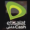 EtisalatCash
